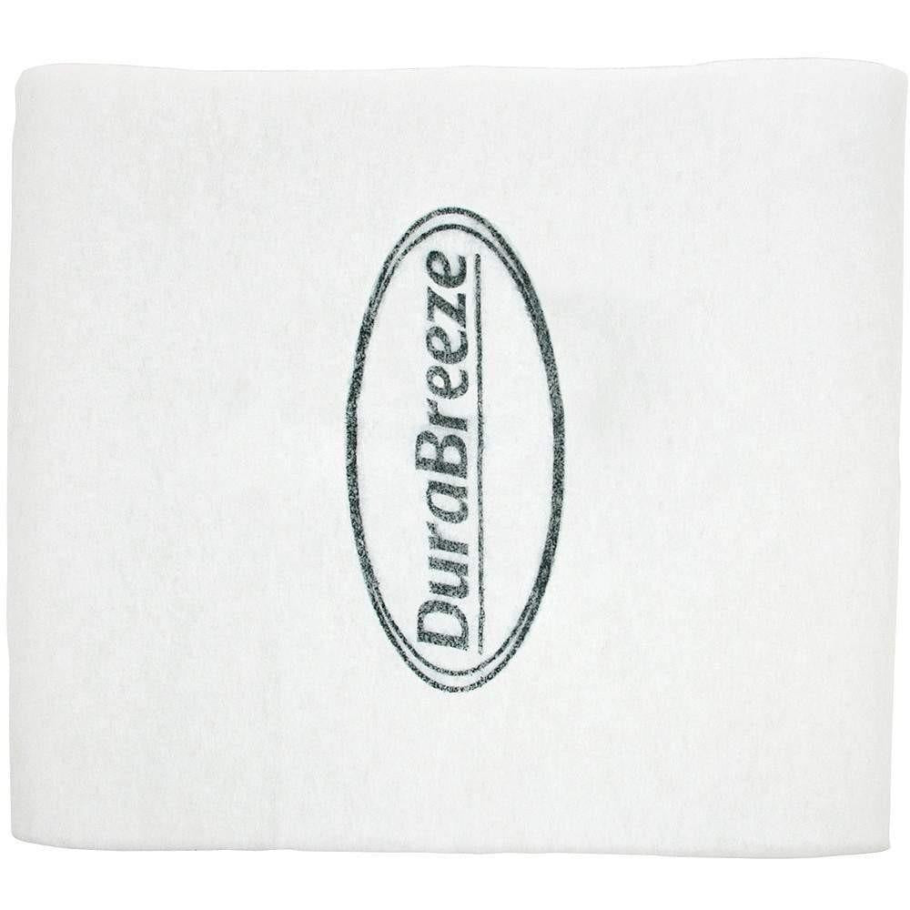 DuraBreeze® Carbon Filter Pre-Filter 8"