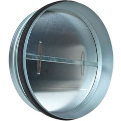 DuraBreeze® Duct Damper 12""