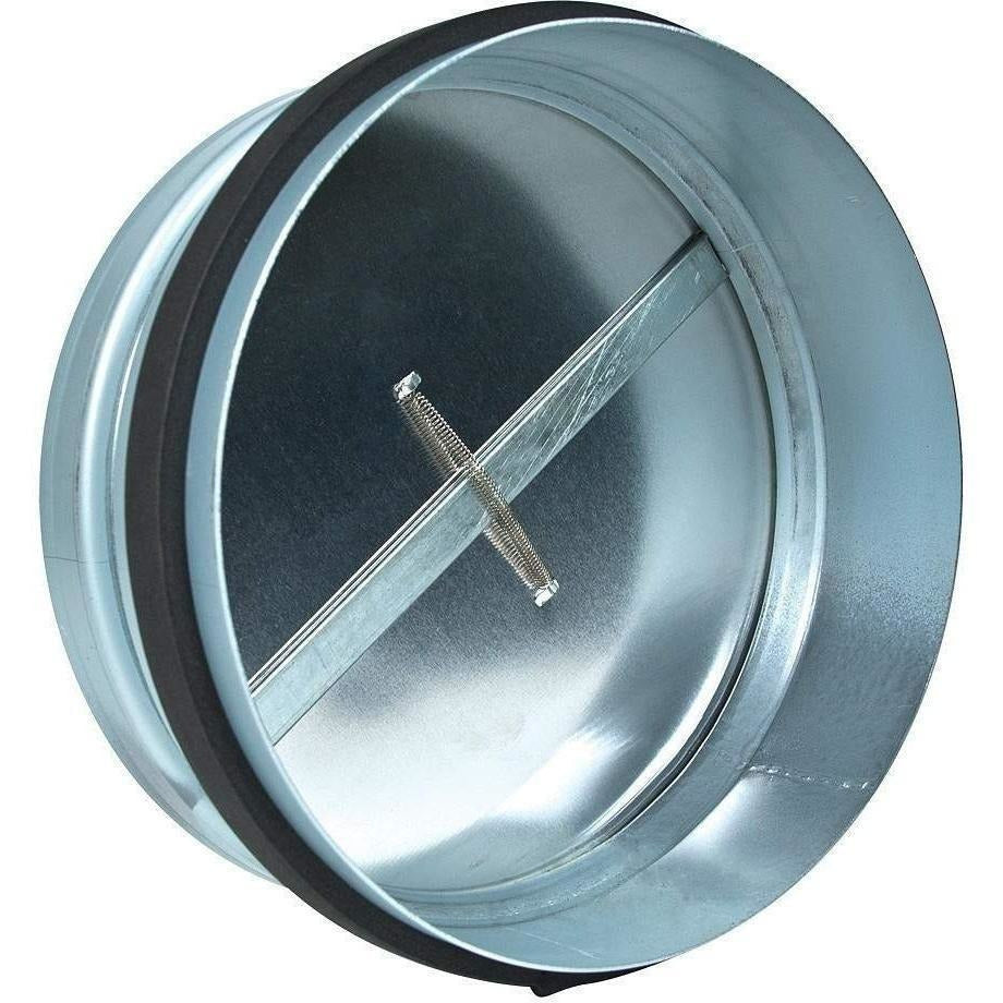 DuraBreeze® Duct Damper 8""