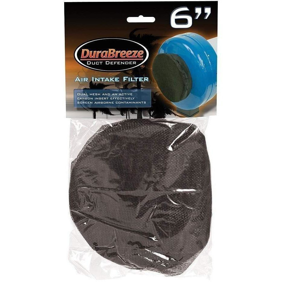 DuraBreeze® Duct Defender 6""