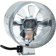 "DuraBreeze® Duct Fan 6"", 160 cfm"