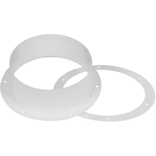 Durabreeze® Flange Kit 8 Vent & Duct | Flanges