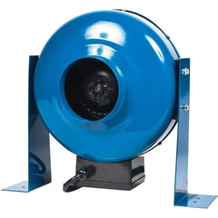 "DuraBreeze® Inline Fan 4"", 171 cfm"