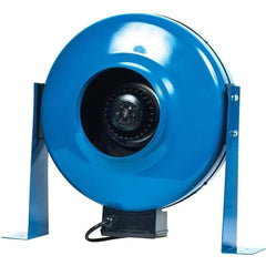 "DuraBreeze® Inline Fan 6"", 435 cfm"