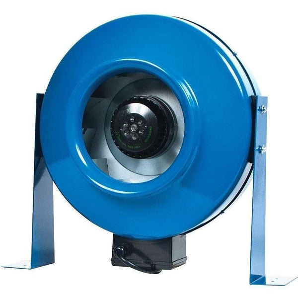 Durabreeze® Inline Fan 8 745 Cfm | Bullet & In-Line Fans