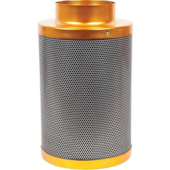 "DuraBreeze® Lite Carbon Filter, 6"" x 16"", 400 cfm"