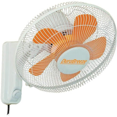 DuraBreeze® Orbital Wall Fan 12""