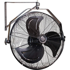 DuraBreeze® Pro Wall Fan 18""