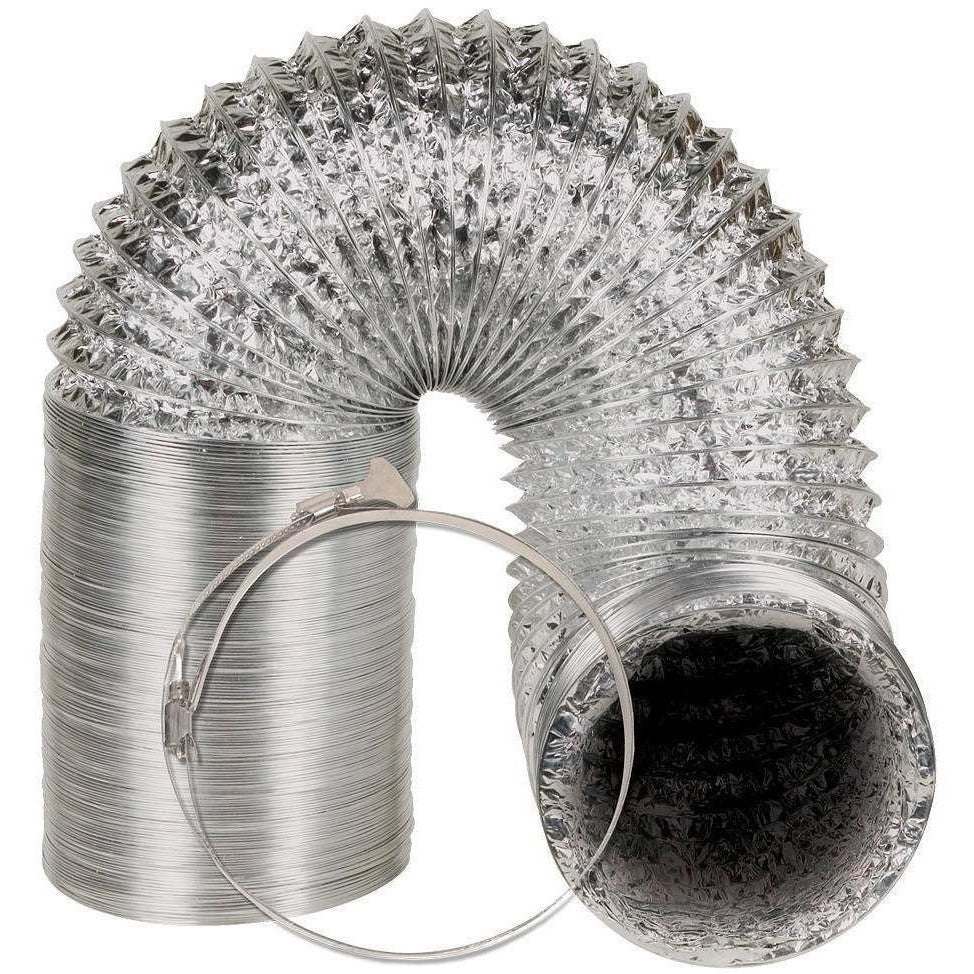 DuraBreeze® Professional Ducting Kit, 6'' x 25'
