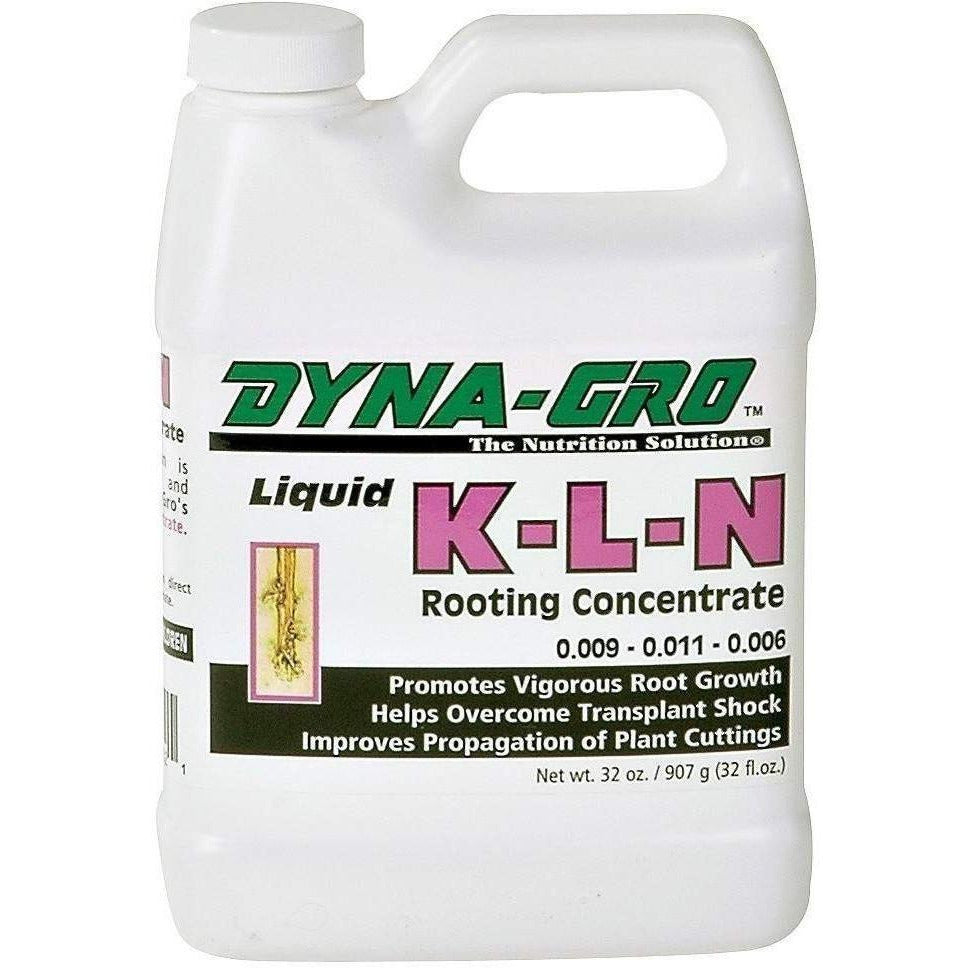 Dyna-Gro K-L-N Rooting Concentrate, qt