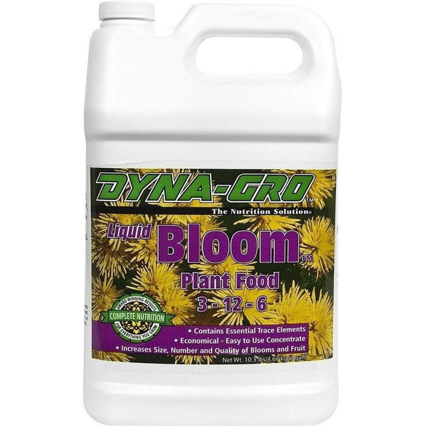 Dyna-Gro Liquid Bloom Gal Nutrients |