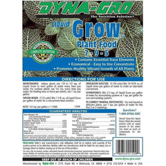 Dyna-Gro Liquid Grow, 55 gal | Special Order Only