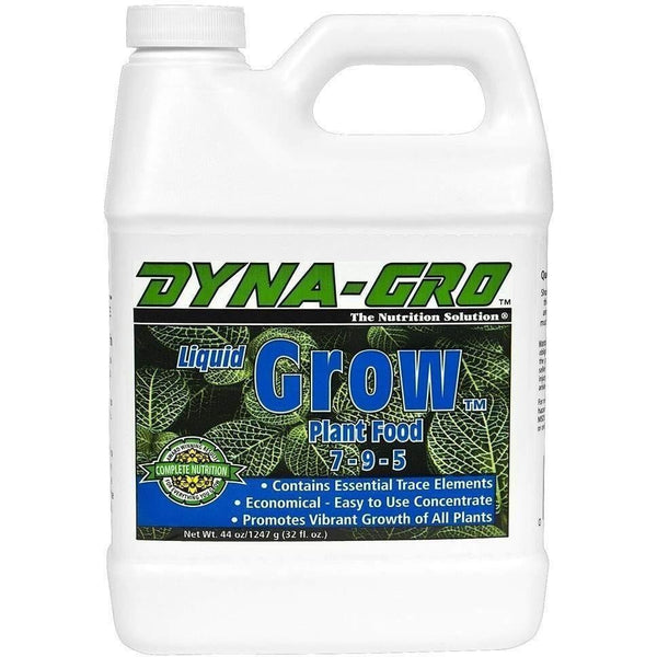 Dyna-Gro Liquid Grow, qt