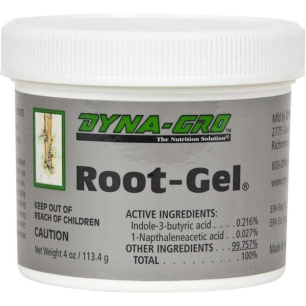 Dyna-Gro Root-Gel 4 Oz Cloning | Gels & Solutions