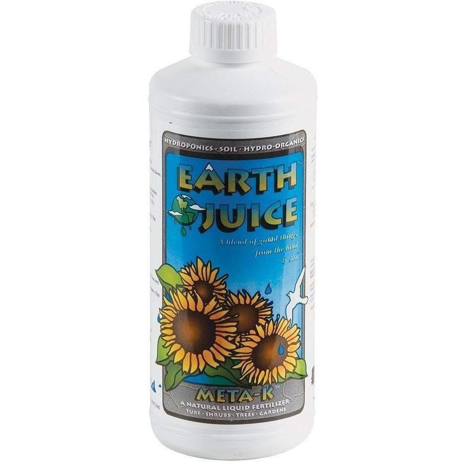 Earth Juice® Meta-K™, pt