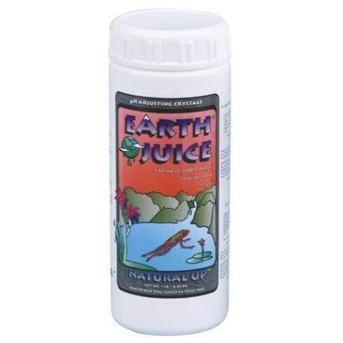Earth Juice® Natural Up 2 Lb Nutrients | Ph Control