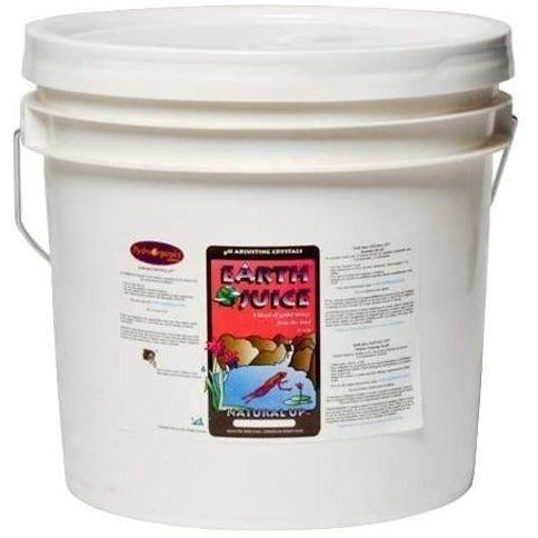 Earth Juice® Natural Up 30 Lb | Special Order Only Nutrients Ph Control