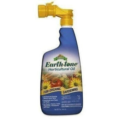 Earth-Tone Horticultural Oil, 32 Oz