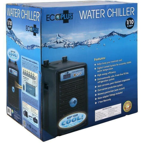 EcoPlus® 1/10 HP Chiller