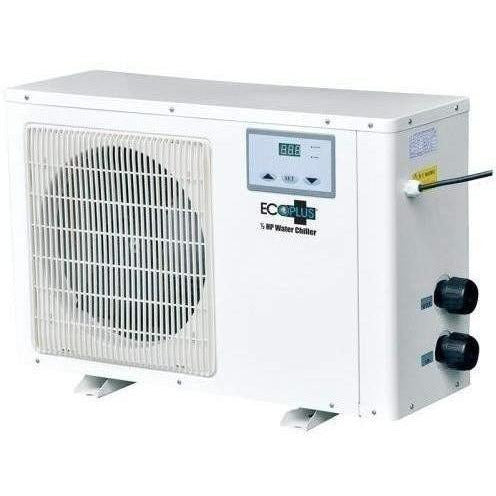 Ecoplus® Commercial Grade Water Chiller 1/2 Hp Chillers