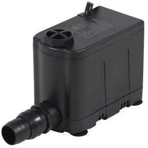 EcoPlus® Convertible Bottom Draw Water Pump, 585 GPH