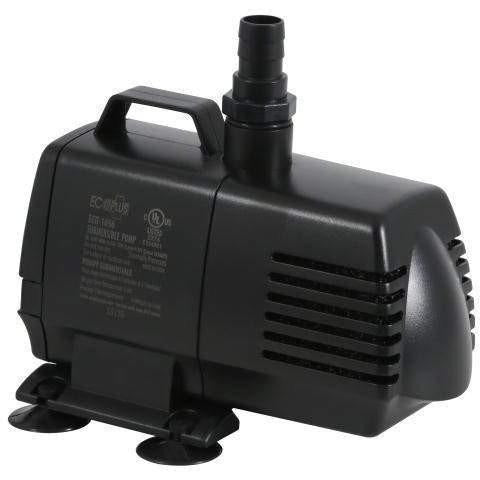 Ecoplus® Eco 1056 Submersible Pump 1083 Gph Water Pumps