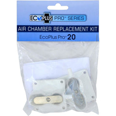 EcoPlus® Pro 20 Replacement Air Chamber Kit | Special Order Only
