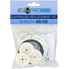 EcoPlus® Pro 40 / 60 Replacement Diaphragm Kit | Special Order Only