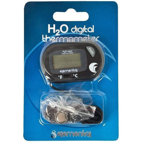 Elemental Solutions® H2O Digital Thermometer Thermometers | Hygrometers