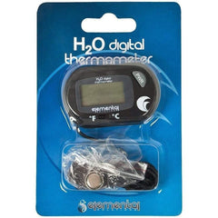 Elemental Solutions® H2O Digital Thermometer