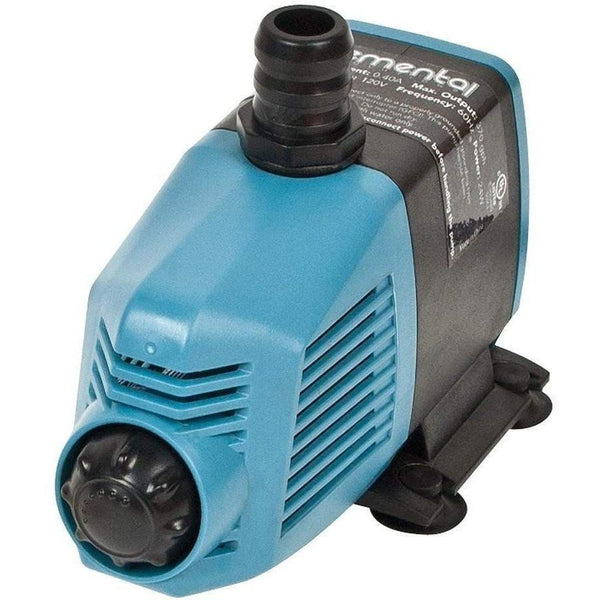 Elemental Solutions® H2O Pump 370 Gph Water Pumps
