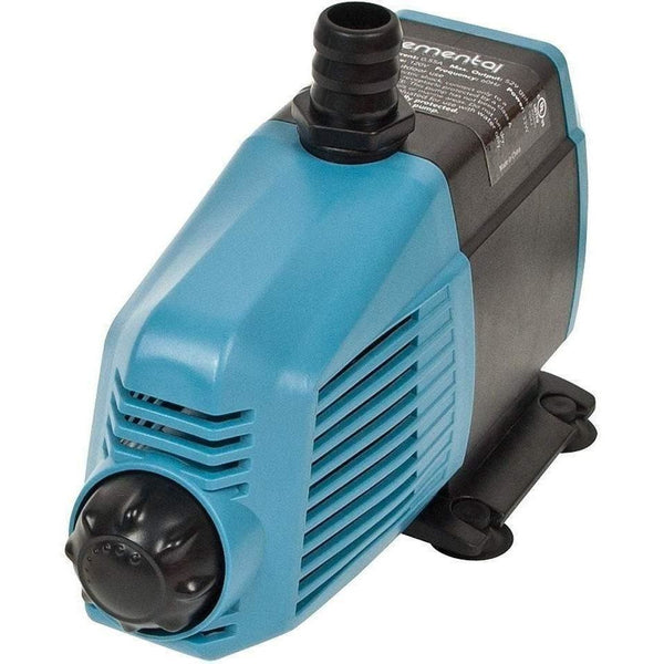 Elemental Solutions® H2O Pump 529 Gph Water Pumps