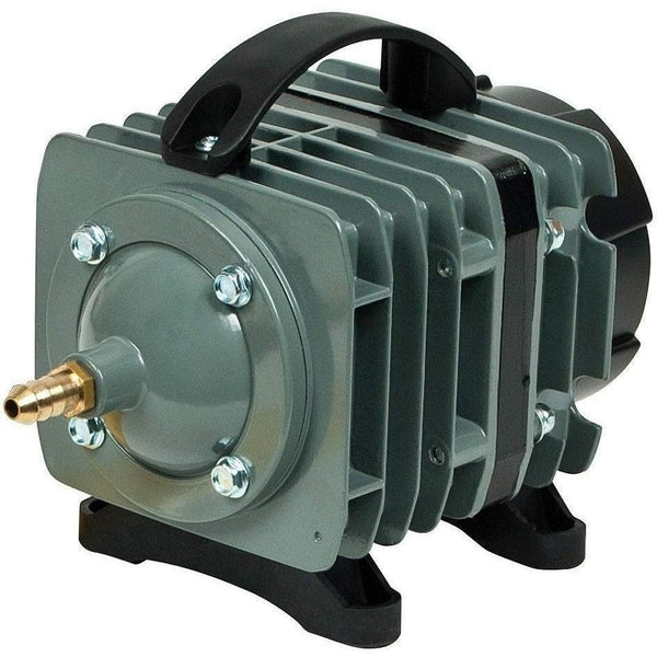 Elemental Solutions® O2 Commercial Pump 1157 Gph Water Aeration | Air Pumps