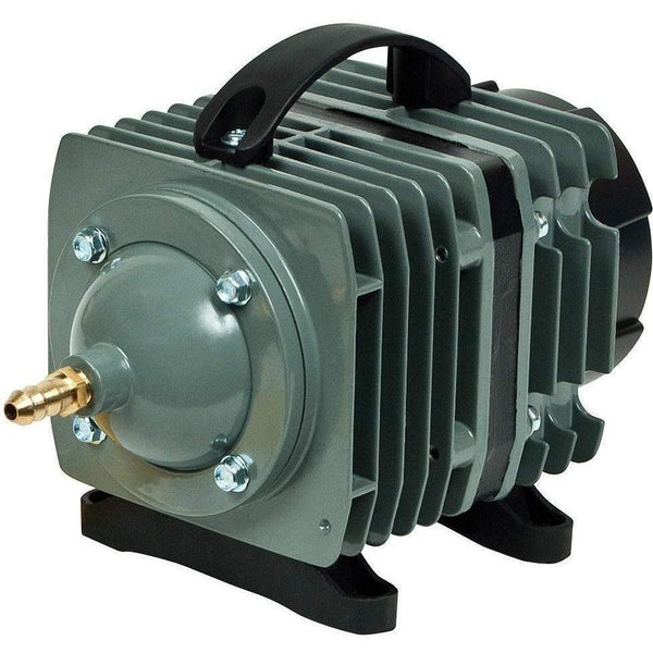 Elemental Solutions® O2 Commercial Pump 1268 Gph Water Aeration | Air Pumps