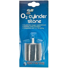 Elemental Solutions® O2 Cylinder Stone, 2""