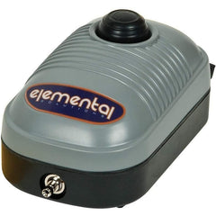 Elemental Solutions® O2 Pump, 44 gph