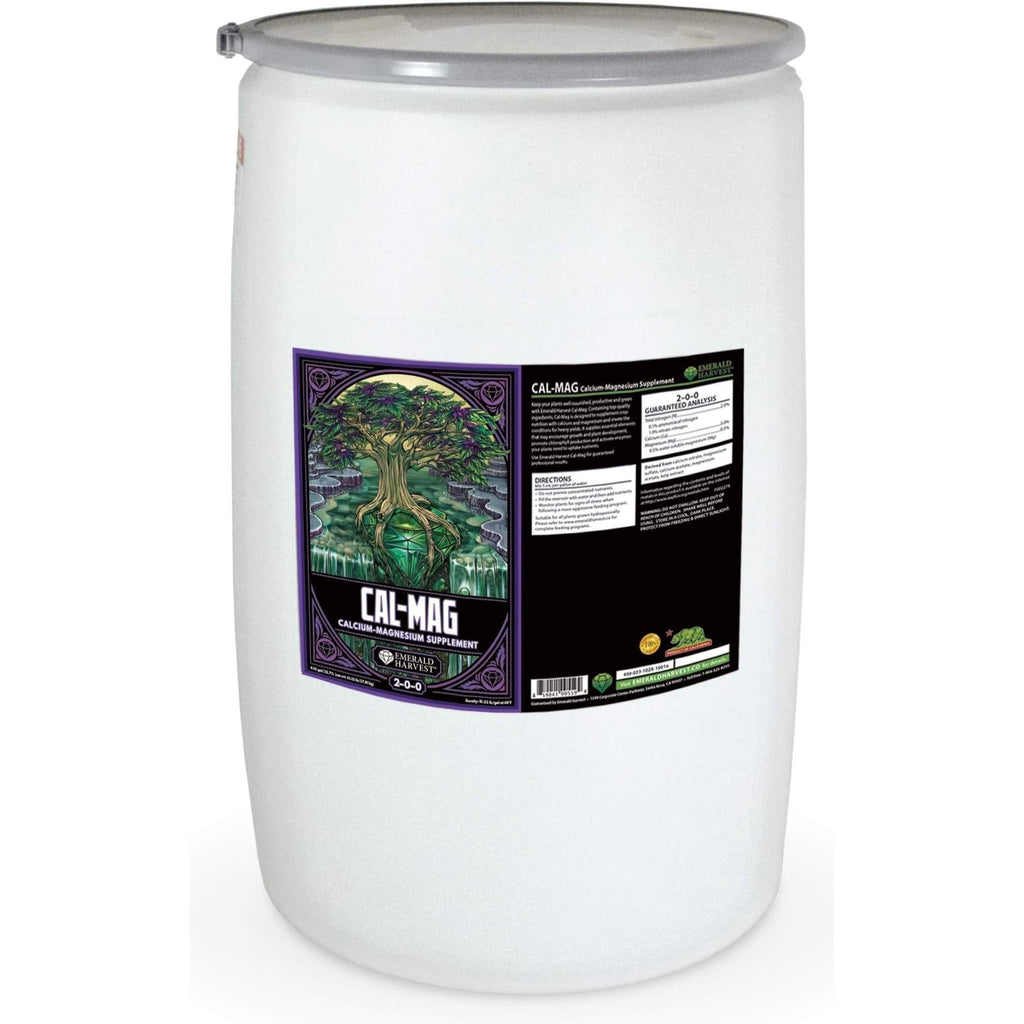 Emerald Harvest® Cal-Mag, 55 gal | Special Order Only