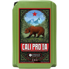 Emerald Harvest® Cali Pro® Bloom A, 2.5 gal