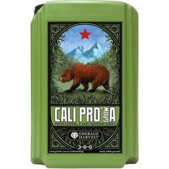 Emerald Harvest® Cali Pro® Grow A, 2.5 gal