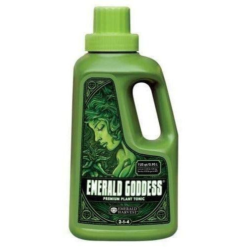 Emerald Harvest® Goddess® Qt Nutrients | Liquid