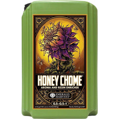 Emerald Harvest® Honey Chome®, 2.5 gal