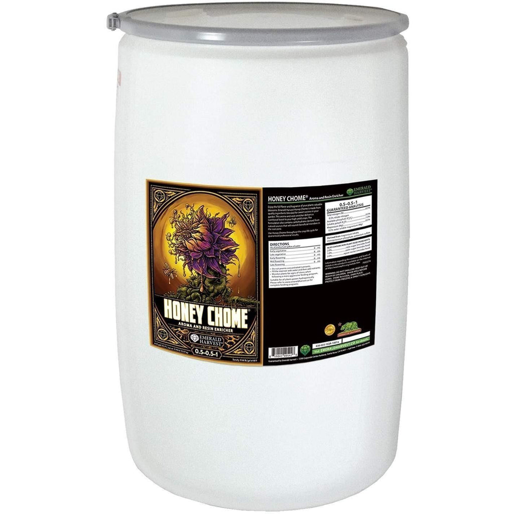 Emerald Harvest® Honey Chome®, 55 gal | Special Order Only