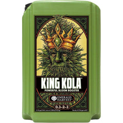 Emerald Harvest® King Kola®, 2.5 gal