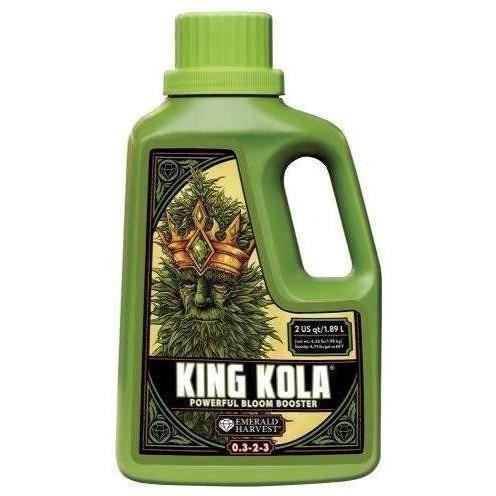 Emerald Harvest® King Kola®, 2 qt