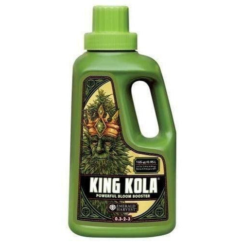 Emerald Harvest® King Kola®, qt