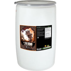 Emerald Harvest® pH Down, 55 gal | Special Order Only