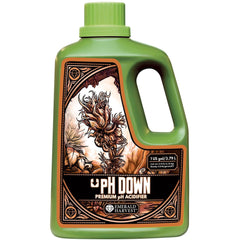 Emerald Harvest® pH Down, gal