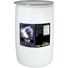 Emerald Harvest® pH Up, 55 gal | Special Order Only