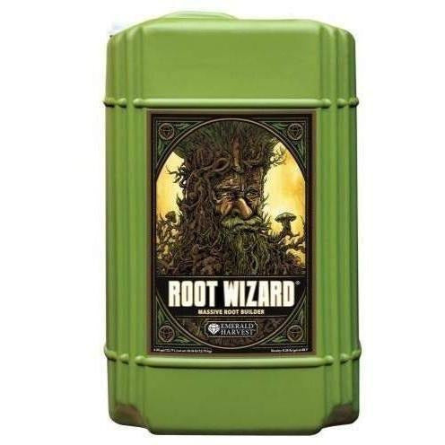 Emerald Harvest® Root Wizard®, 6 gal (FL, GA, MN Label)