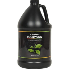 Europonic® Rockwool Conditioner Solution, gal